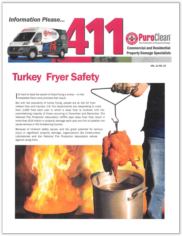 Turkey Fryer Safety pg1
