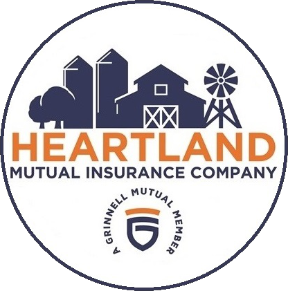 Heartland Mutual Insurance Company Logo
